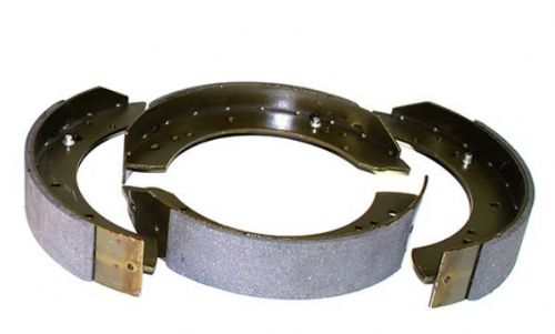 "Def 110 & Series 109"" Rear Brake Shoes - STC359"